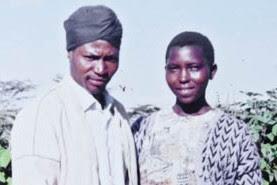 Robert Njoya, Sarah/Serah Njoya