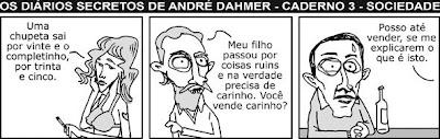 Malvados André Dahmer