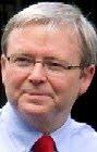 Kevin Rudd 2007