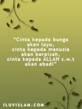 CINTA KASIH