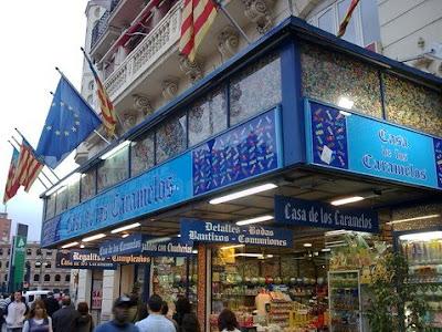 De la zeca a la meka abril 2010 - Casa de los caramelos valencia ...