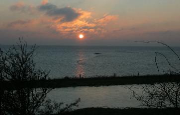 Slotermeer Sunset