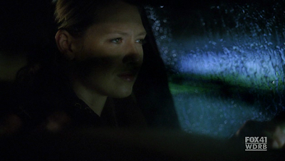 Anna Torv Sad Face