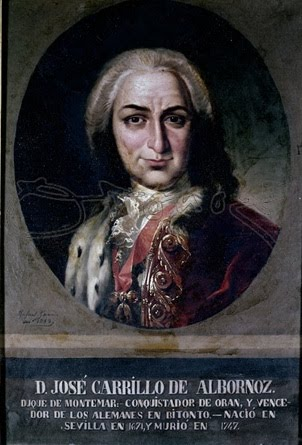 Comte de Montemar