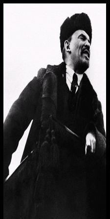 Vladimir Ilich Lenin