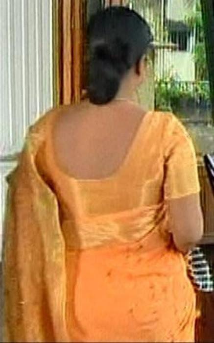 serial aunty devipriya unseen pics