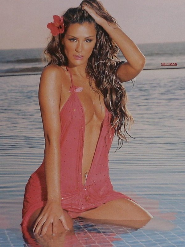 Famosas Follando Ninel Conde Nude Fakes Topless And