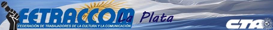FETRACCOM La Plata