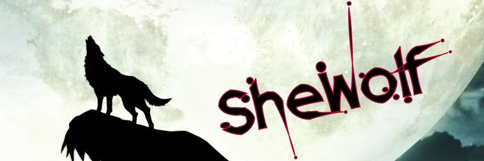 I Am The SheWolf