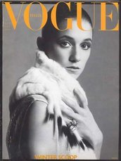 Vogue Italia Oct &#39;00