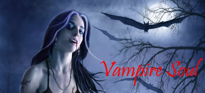 The Vampire Soul