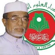 Pengasas Kompleks Pendidikan Muassasah Darul Ulum
