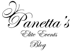 Panetta's Elite Events Blog