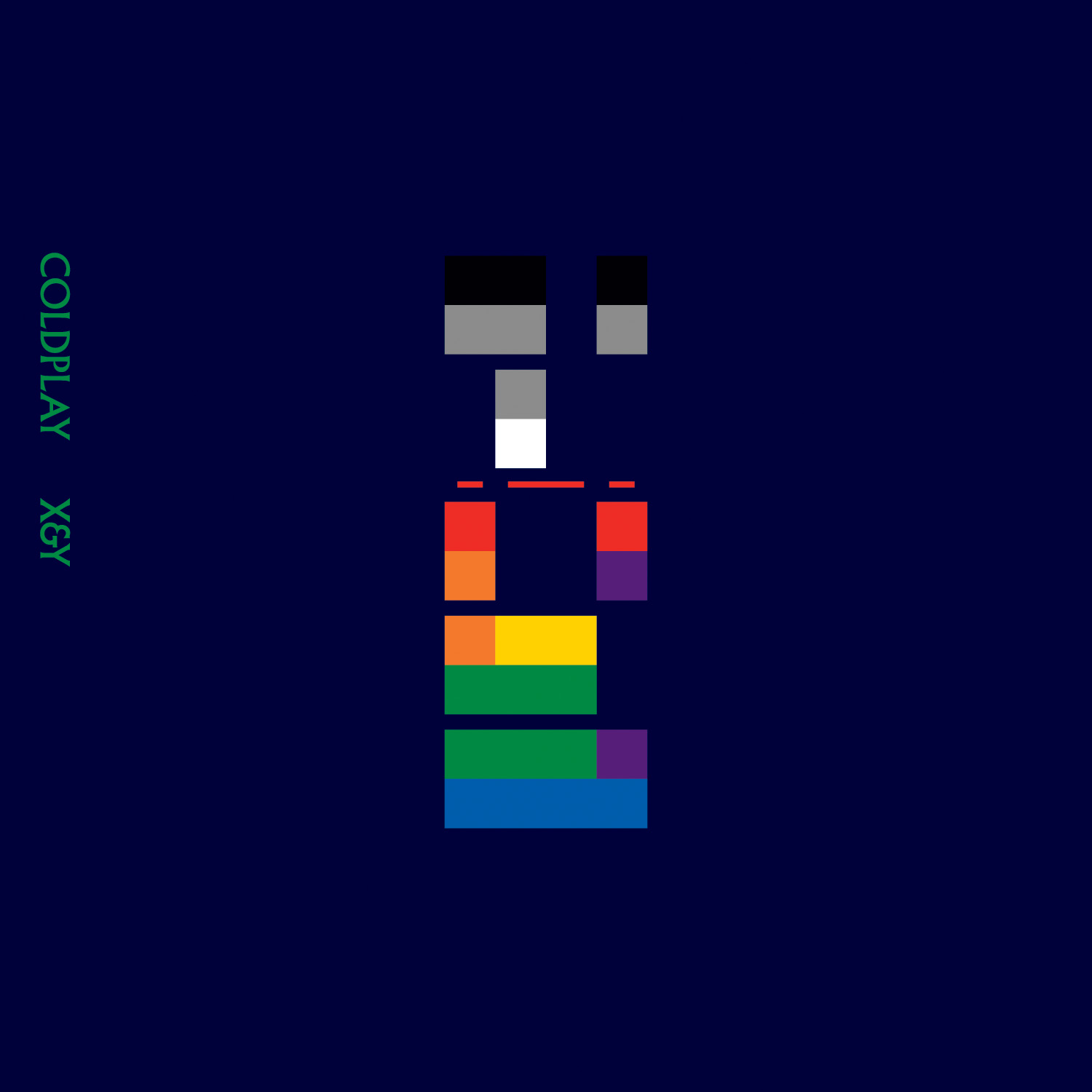coldplay xy