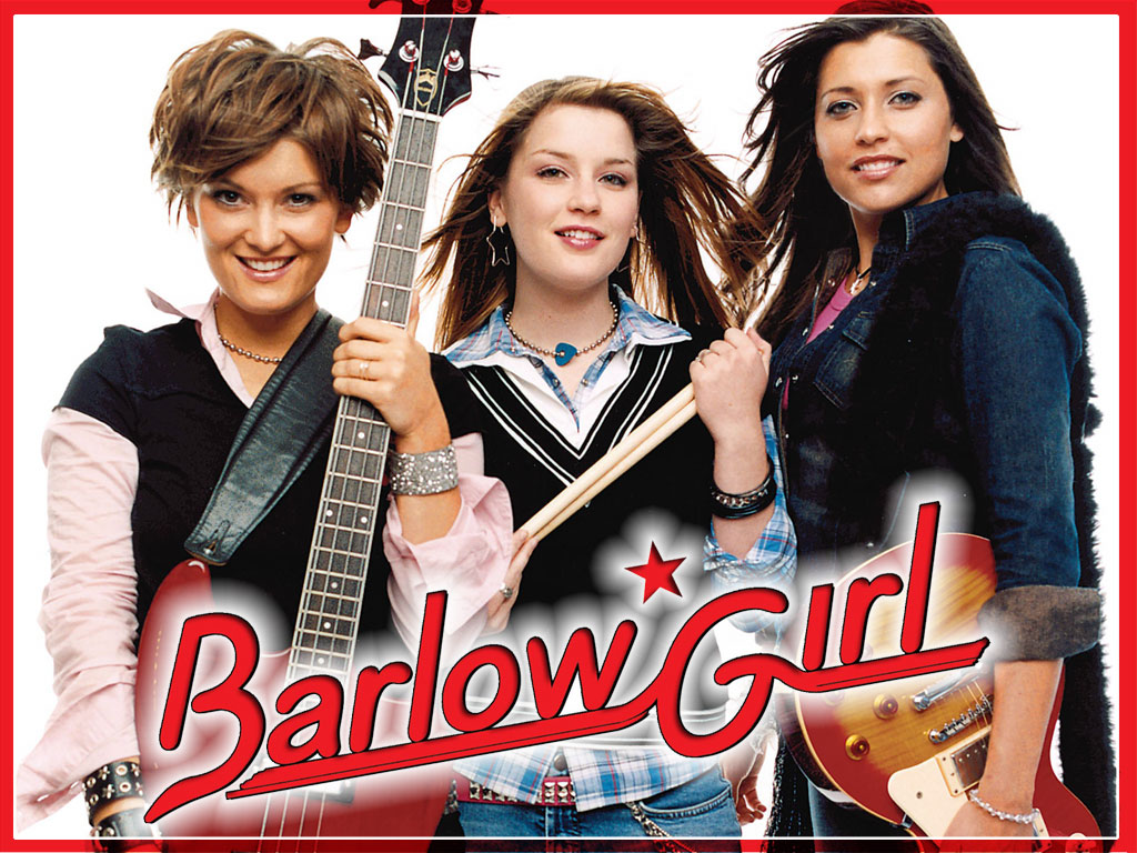barlow christian singles Barlowgirl 2,428 likes barlowgirl is the self-titled debut album from the christian pop/rock band, barlowgirl the album was released on february 24.