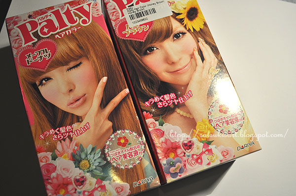 Hair Color Honey Brown. these hair dyes are better