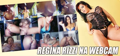 Download - Regina Rizzi Fzendo Um Show Particular na Webcam