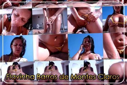 sexo Flavinha Barros de Montes Claros online