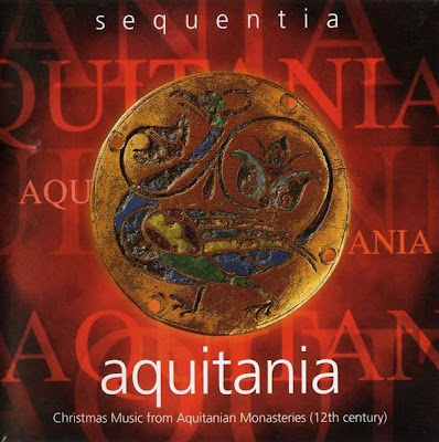 UNA NUBE NEGRA. Aquitania