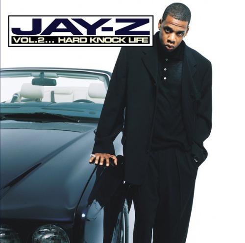 Jay-Z - Vol. 2: Hard Knock Life (1998)[INFO]