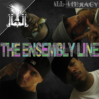 ensembly+line Introducing ILL iteracy