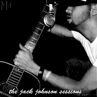 Mi The Jack Johnson Sessions 2010 front large Hidden Gem: M.I