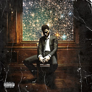man+on+the+moon+2 Kid Cudi – Man on the Man II: The Legend of Mr. Rager
