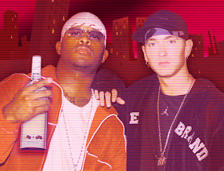 Eminem & Royce Da 5′9″ – Living Proof
