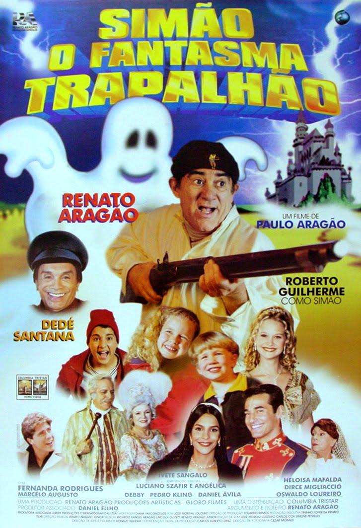 Simao o Fantasma Trapalhao movie