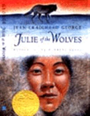 This is a very good book about an Eskimo Girl who runs away from home and ...
