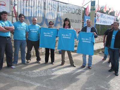 ROCA Alcalá de Guadaira