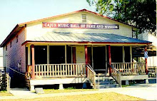 Cajun Music Hall of Fame - Eunice