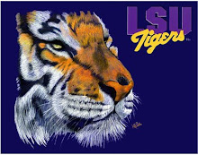 Geaux Tigers!
