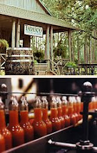 Avery Island & Tabasco Pepper Sauce Factory