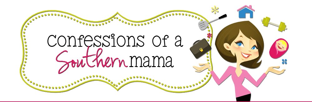 Confessions of a Southern Mama