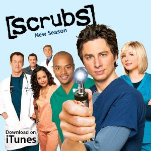 scrubs season 8 02, scrubs s08e02