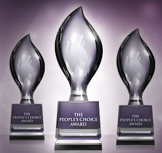 2009 peoples choice awards results winners