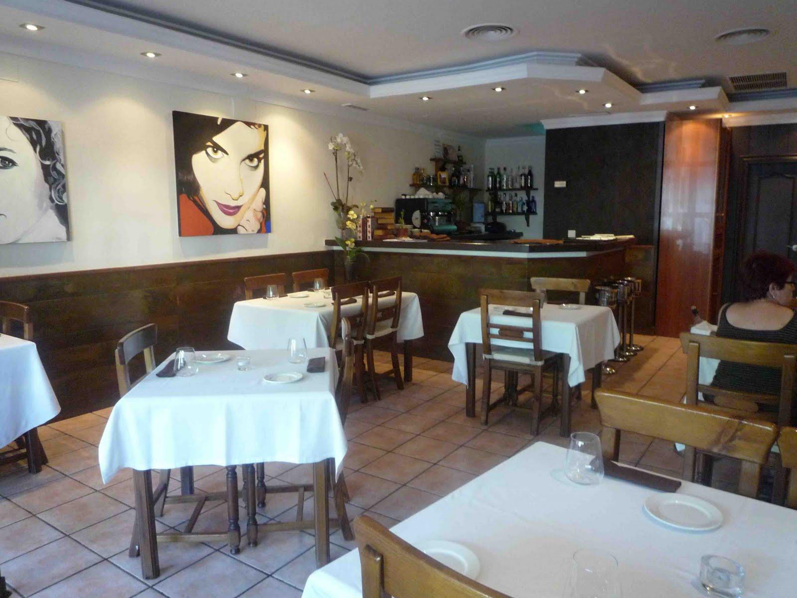 Mis Restaurantes Jo L Bistron Mic Denia Alicante
