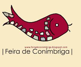 Logotipo |Feira de Conímbriga|