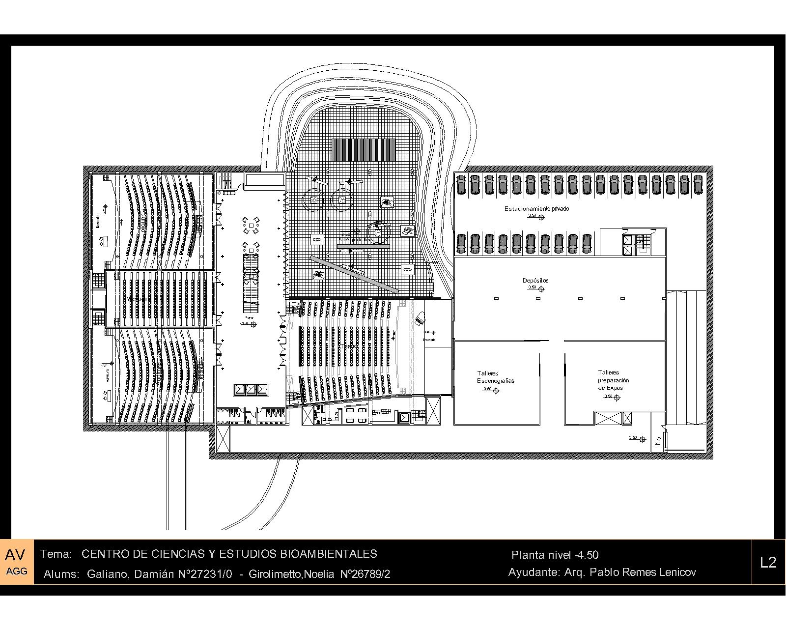 Arquitectura v - Agg arquitectura ...