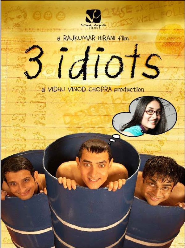Film 3 Idiots