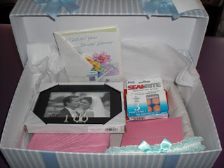 Can you be a part of my life my sister in law 39 s bridal shower for Bridal shower gifts for the bride who has everything