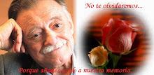 No te olvidaremos...