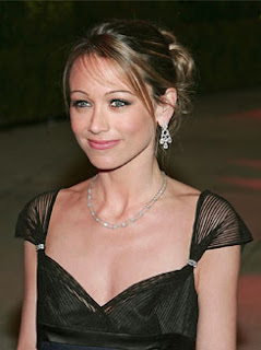Christine Taylor Stiller (Born Christine Joan Taylor; July 30, 1971