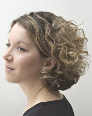 good short haircuts for curly hair. very short haircuts for curly
