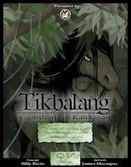 Tikbalang: Guardians of Kalikasan 4E