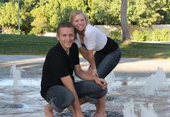 Austin and Sarah Baxter