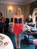 Weight Watchers Fashion Show 10/8/10