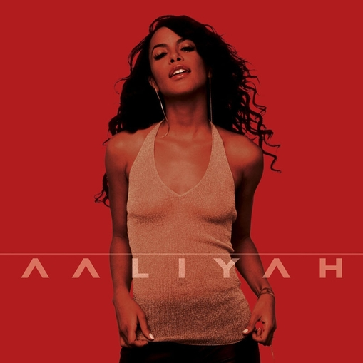 IT'S BEEN TOO LONG AND I'M LOST WITHOUT YOU - WONDERING aaliyah cd cover