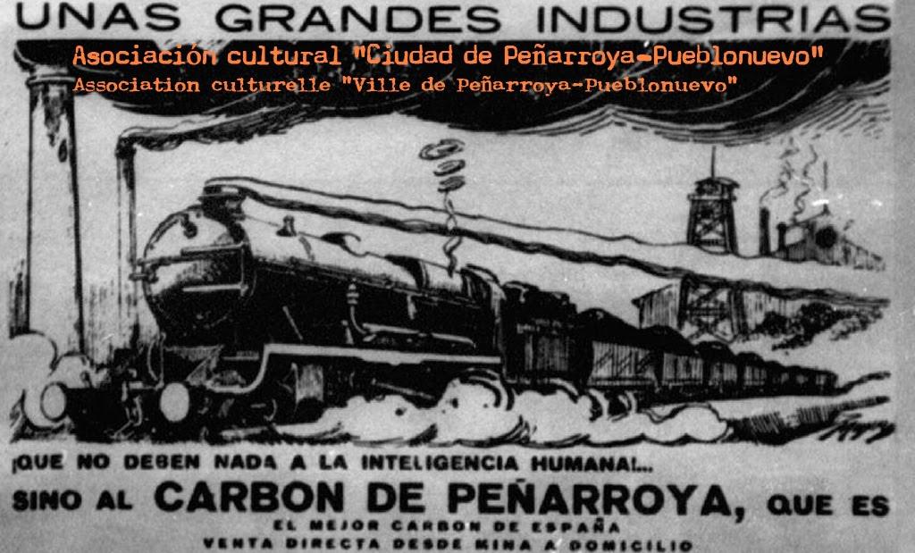 """Asoc. Cultural """"Ciudad de Peñarroya-Pueblonuevo"""""""